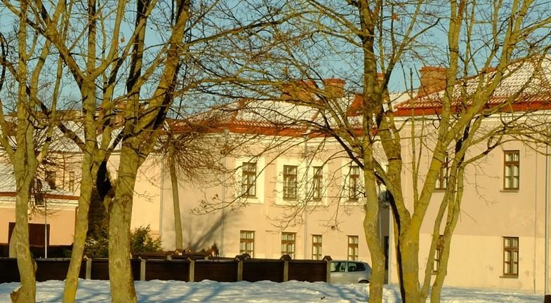Carmelite-Monastery | Visit Kėdainiai